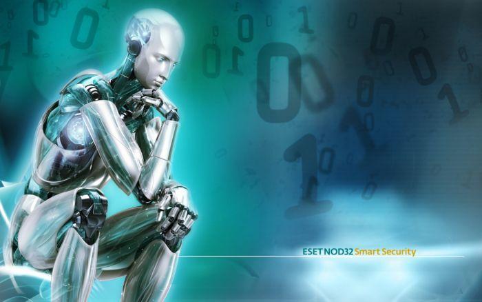 ESET Nod 32 Antivirus Версия: 4 Год выпуска: 2010 Разработчик:ESET Платформ